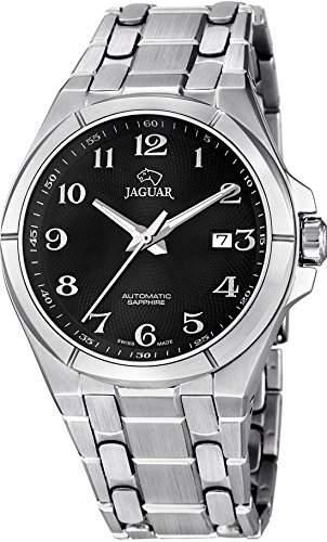 Jaguar Daily Classic Klassik J6696 Herren Armbanduhr