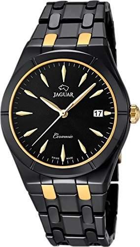 Jaguar Damen Armbanduhr Analog Datum J6762
