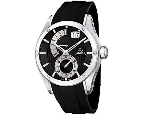 Jaguar Special Edition Herrenuhr J6782