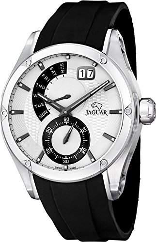 JAGUAR Uhren Special Edition Herren Swiss Made - j678-1
