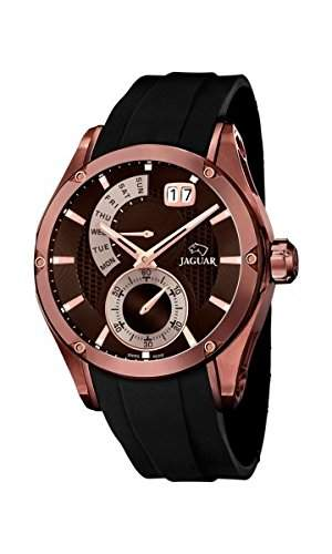 JAGUAR Uhren Special Edition Herren Swiss Made - j680-1