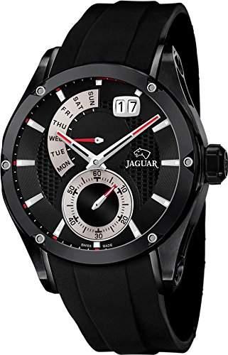Jaguar Special Edition Herrenuhr J6812