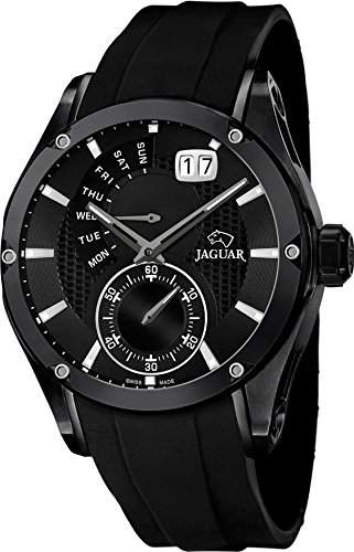 JAGUAR Uhren SPECIAL EDITION Herren Swiss Made - j681-1