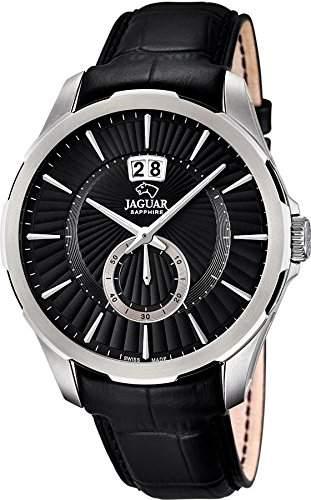 Jaguar Herren-Armbanduhr J6823