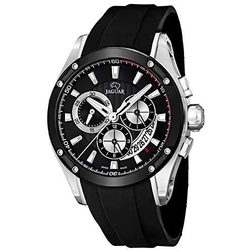 Jaguar Herren Armbanduhr J6881