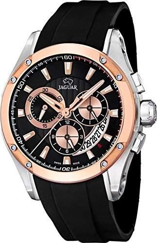 Jaguar Herren Armbanduhr J6891