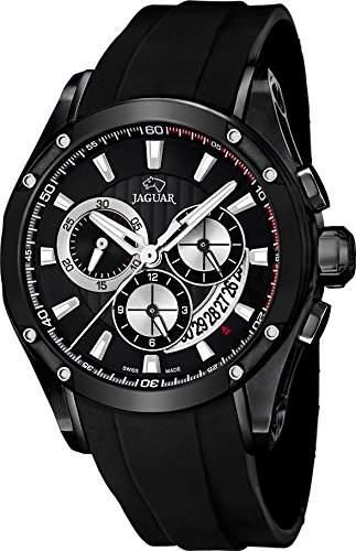 Jaguar Herren Armbanduhr J6901