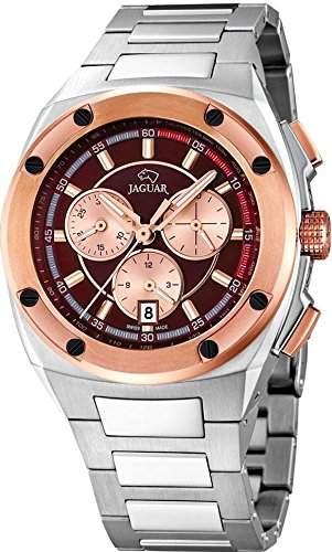 Jaguar Executive Sport J8082 Herren Armbanduhr