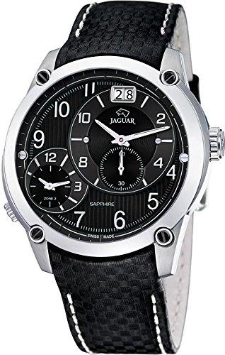 Jaguar Dual Time J630 G
