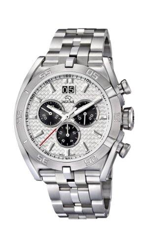Jaguar Watches XL limited Edition Analog Quarz Edelstahl J654 1