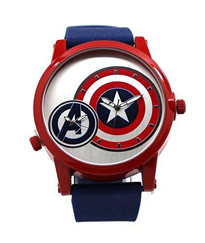 Captain America Avengers Dual Time Shield avg1520