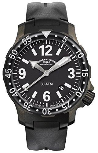 Muehle Glashuette Nautische Armbanduhren Marinus M1 28 33 KB