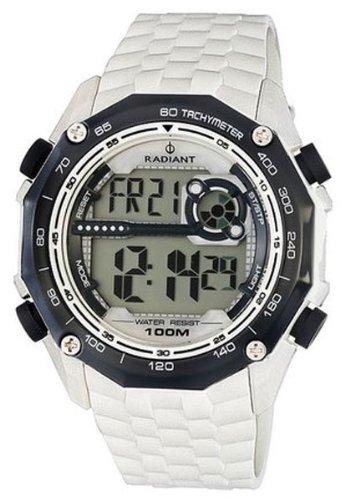 Uhr Radiant Triax Ra190602 Herren Weiss