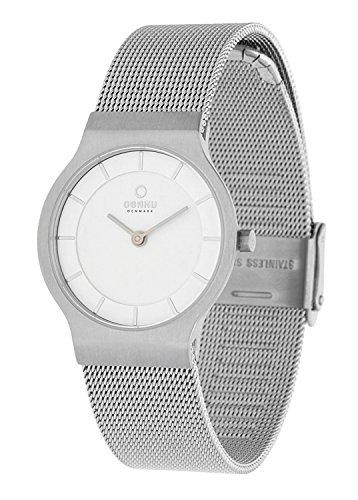 Obaku Harmony Damen Armbanduhr V133L CIMC