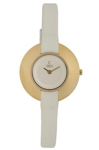 Obaku Harmony Damen Armbanduhr V135L GIRW