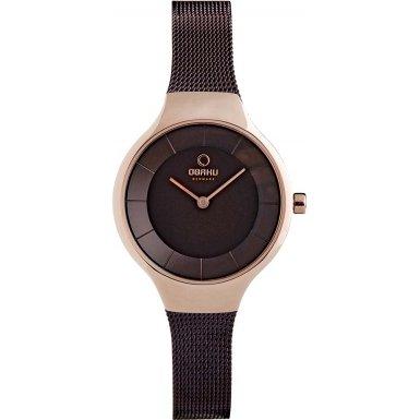Obaku V166LXVNMN Damen armbanduhr