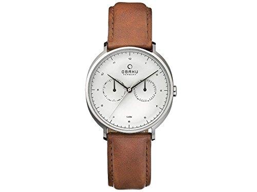 Obaku wristwatch V193GMCIRZ