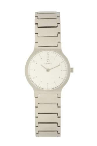 Obaku Harmony Damen-Armbanduhr V133L CISC