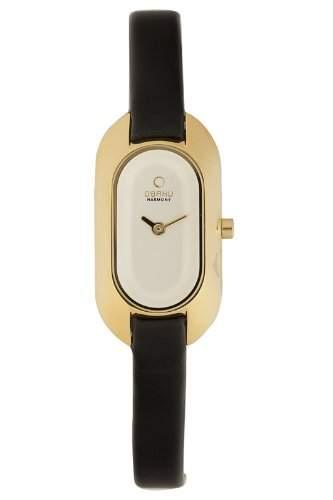 Obaku Harmony Damen-Armbanduhr V136L GIRB