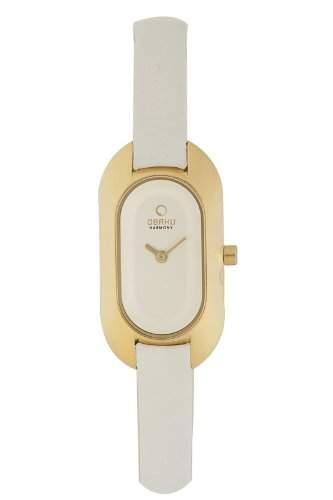 Obaku Harmony Damen-Armbanduhr V136L GIRW