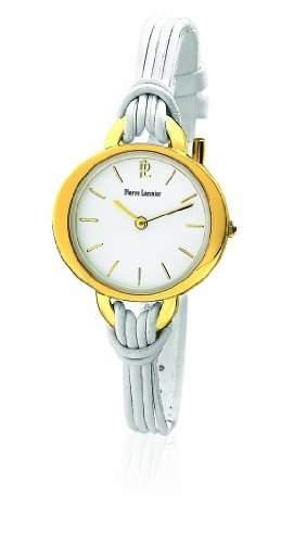 Pierre Lannier Damen-Armbanduhr Analog Quarz Leder 111G500