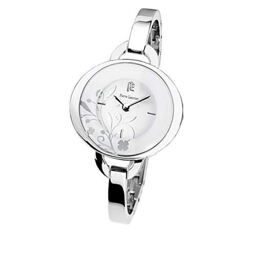Pierre Lannier Damen-Armbanduhr Analog Quarz Edelstahl 186C601