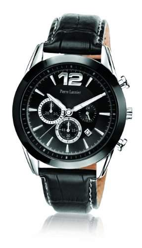 Herren armbanduhr - Pierre Lannier 274D133