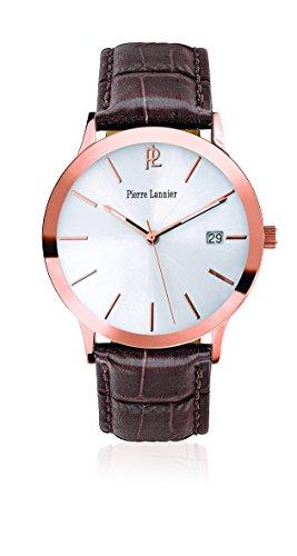 Pierre Lannier Unisex Armbanduhr 251C024