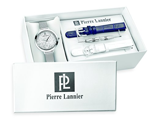 Pierre Lannier Damen Armbanduhr 393B608