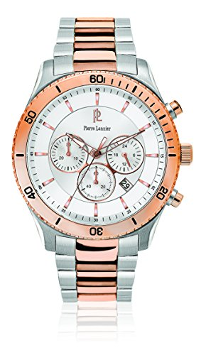 Pierre Lannier Herren Armbanduhr 201D021