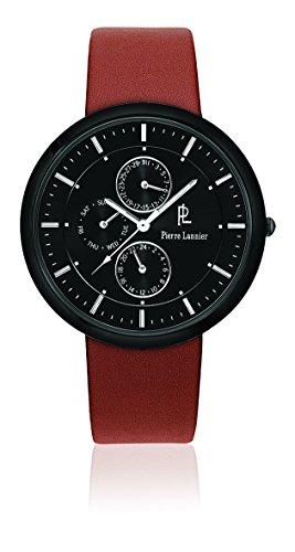 Pierre Lannier Unisex Armbanduhr 221D434