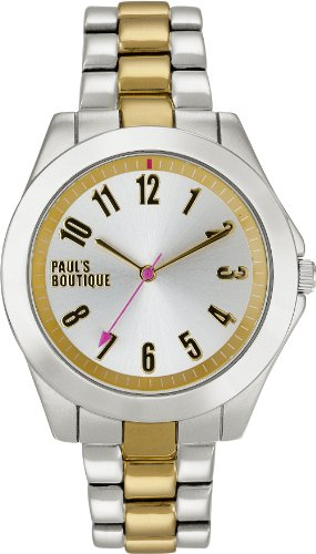 Paul s Boutique pa001sltt Armbanduhr Damen