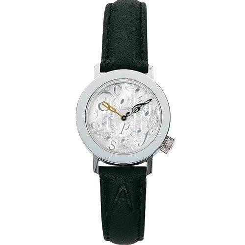 Akteo Damen-Armbanduhr - Musik