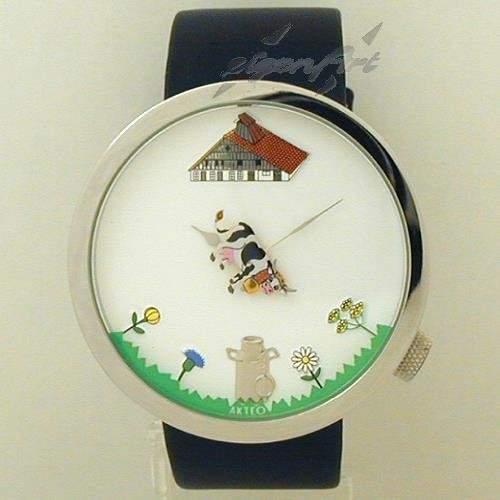 Akteo Armbanduhr - Bauernhof XL