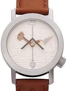 Akteo Armbanduhr - Maurer