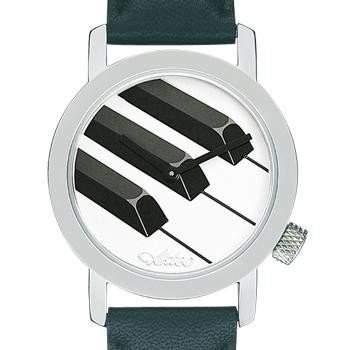 Akteo Armbanduhr - Jazz Piano