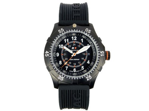 H3 Tactical Herren Armbanduhr Commander H3 302231 11
