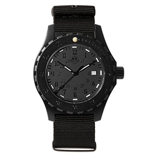 H3Tactical Trooper Carbon H3 Herrenuhr H3 3302 779 3 4