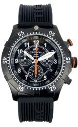 H3 Tactical Herren Armbanduhr Commander Chronograph H3 322231 11