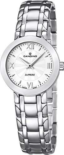 Candino Damen-Armbanduhr Classic C45001