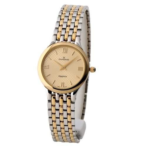 Candino Uhren Damenuhr Classic C44152