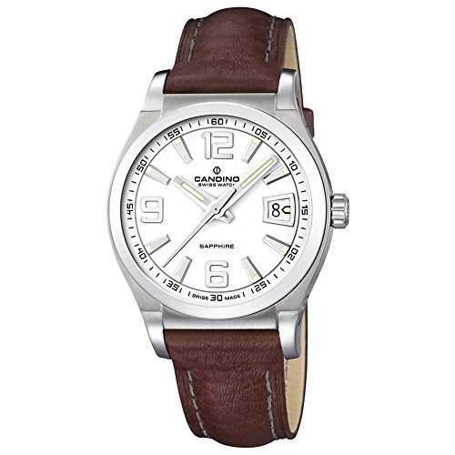 Candino Uhren Herrenuhr Casual C44398