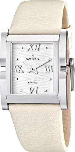 Candino Classic C44682 Damenarmbanduhr Klassisch schlicht