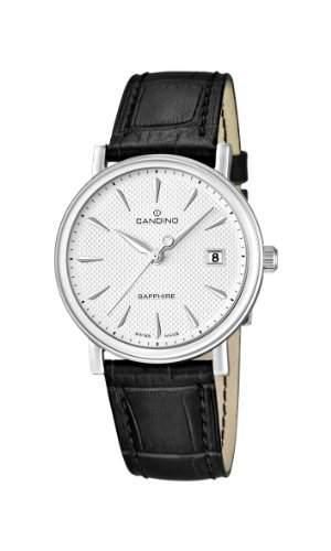 ORIGINAL CANDINO Uhren Herren - c4487-2