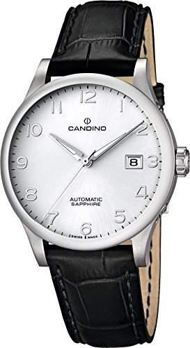 Candino Herrenuhr Classic Automatik C44946