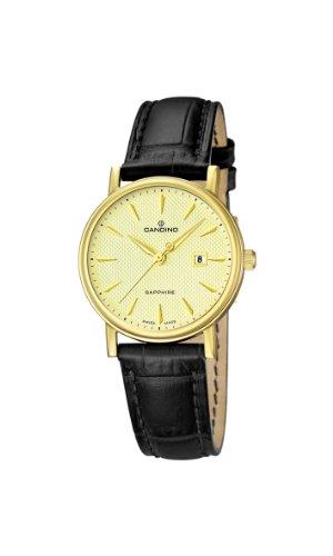Candino C4490 2 Damen Uhr