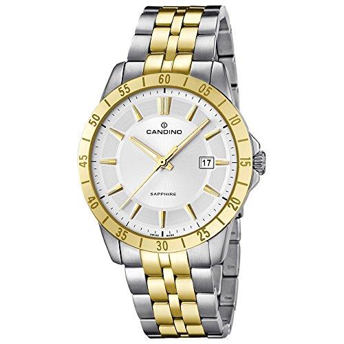 Candino Herren Armbanduhr Quarz C4514 1