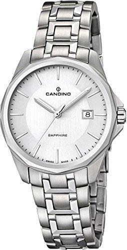 Candino Damenuhr Klassik Classic Timeless C4492 6