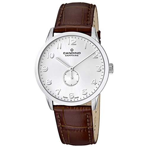 Candino Herren Armbanduhr Classic C4470 3