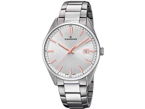 Candino Herrenuhr Klassik Classic Timeless C4621 1